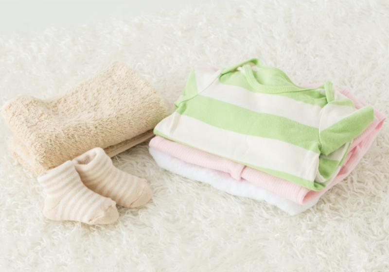 お片づけてるプレママ・プレパパ育児準備のための整理収納講座